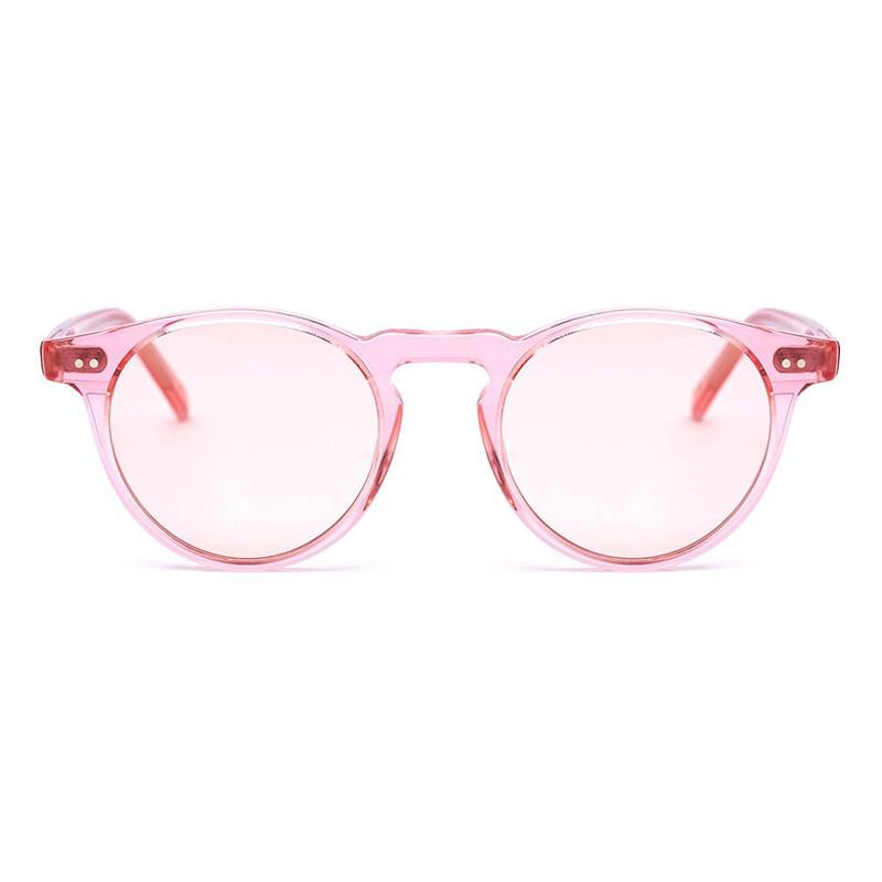 murano pink