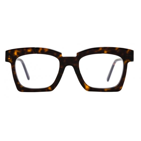 kuboraum-mask-k5-tartaruga-k5-ts-occhiali-da-vista-kuboraum-eyewear